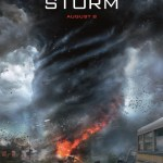 En el tornado – Into the Storm