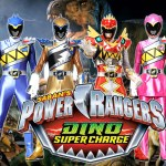 Power Rangers Dino Charge – Serie de TV Online