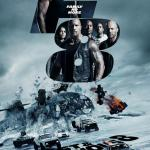 Rápidos y furiosos 8 – The Fate of the Furious – pelicula online