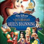 La sirenita: los comienzos de Ariel – The Little Mermaid: Ariel's Beginning – Peliculas Online