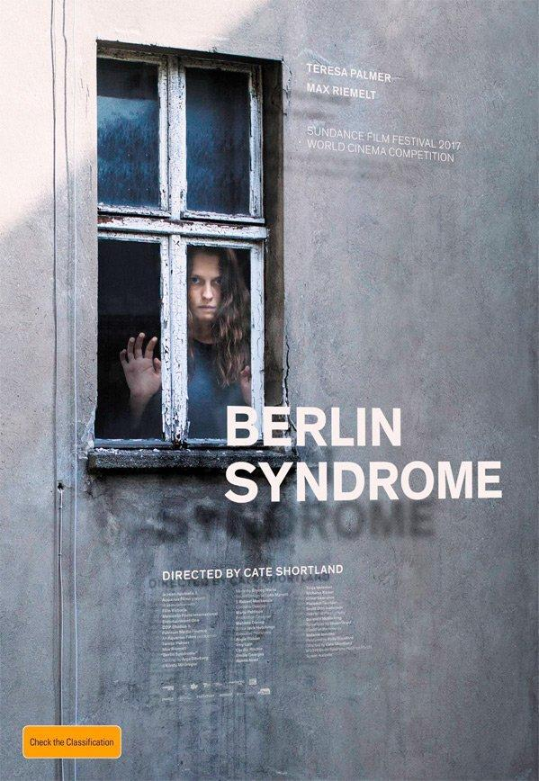 Berlin Syndrome - pelicula online
