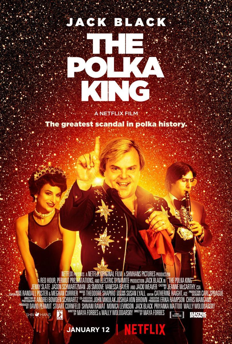 El rey de la polca - The Polka King