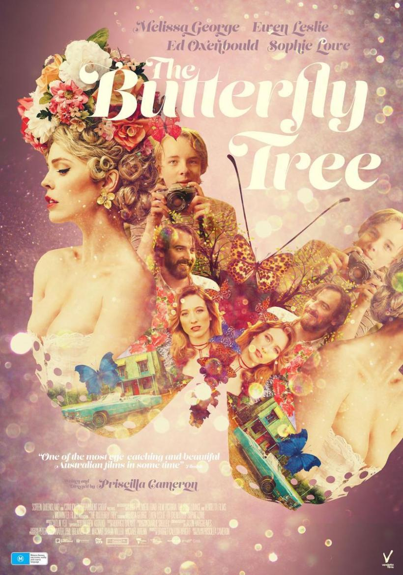 The Butterfly Tree - ESPAÑOL LATINO PELICULAS SERIES TV ONLINE DESCARGAS