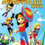 Lego DC Super Hero Girls: Instituto de supervillanos – ESPAÑOL LATINO PELICULAS SERIES TV ONLINE DESCARGAS