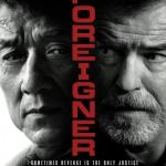 El implacable – The Foreigner