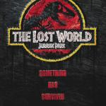 El mundo perdido 2 : Jurassic Park – The Lost World: Jurassic Park