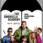 THE UMBRELLA ACADEMY – TEMPORADA 01 EP 01 – SERIES NETFLIX