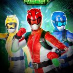 Power Ranger Beast Morphers – Ep 06 Conner