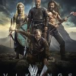 Vikingos – TEMPORADA 1 – SERIE TV