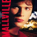 Smallville – TEMPORADA 2 COMPLETA (Serie de TV)