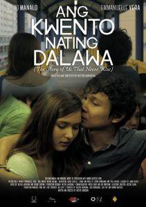 Ang Kwento Nating Dalawa