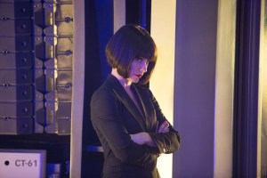 Marvel's Ant-Man..Hope Van Dyne (Evangeline Lilly)..Photo Credit: Zade Rosenthal..? Marvel 2014