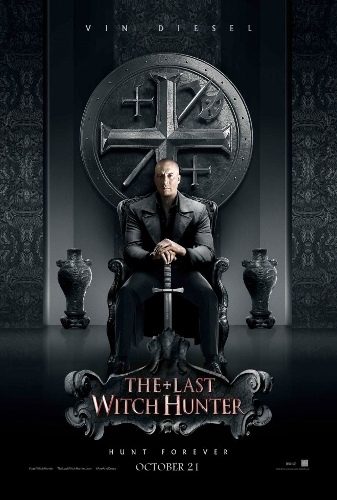 21 The Last Witch Hunter