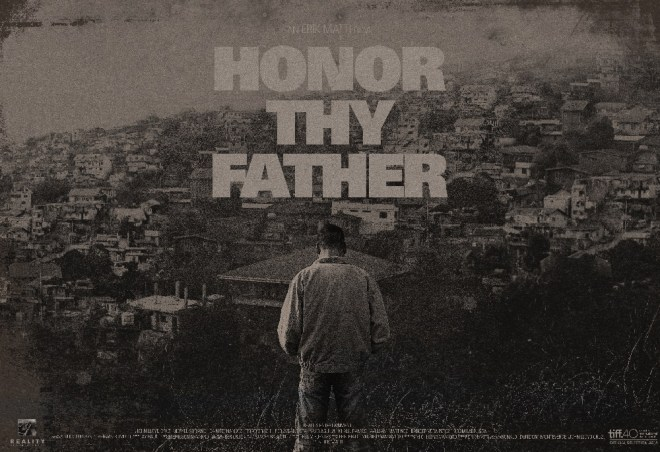Honor Thy Father TIFF