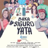 Poster Baka Siguro Yata
