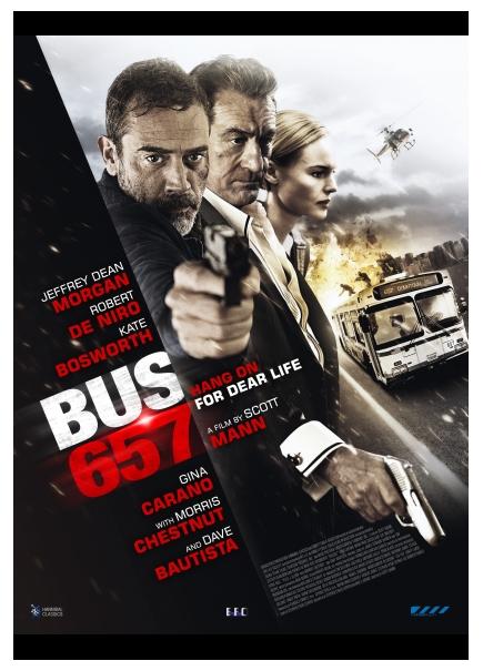 11 Bus 657