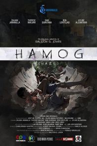 Poster Hamog