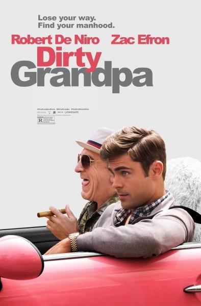 03 Dirty Grandpa