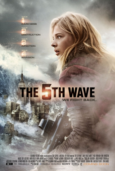 20 The 5th Wave