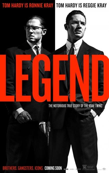 8 Legend