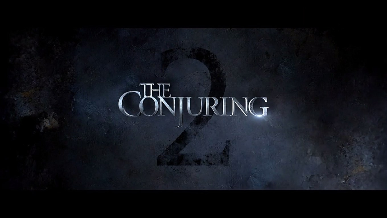 Conjuring Title