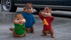 theodore, simon and alvin ALVIN AND THE CHIPMUNKS 4 THE ROAD CHIP