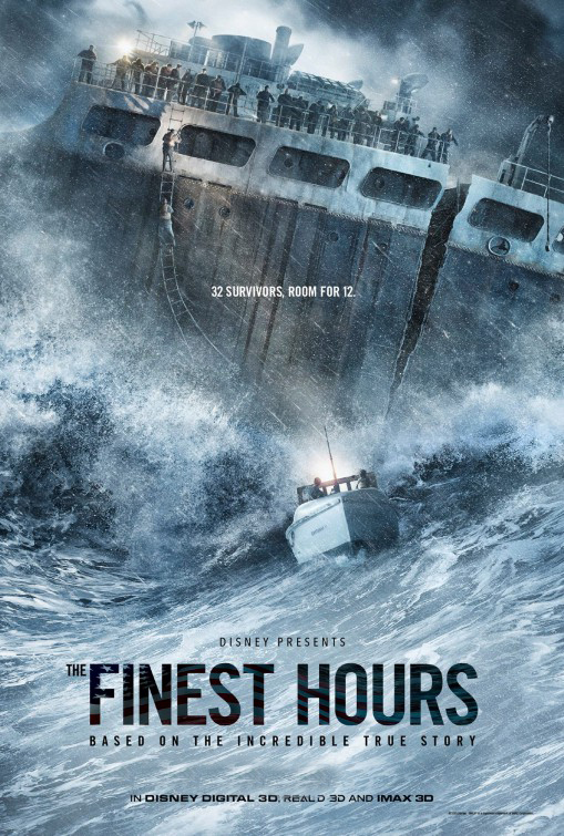 02 The Finest Hours
