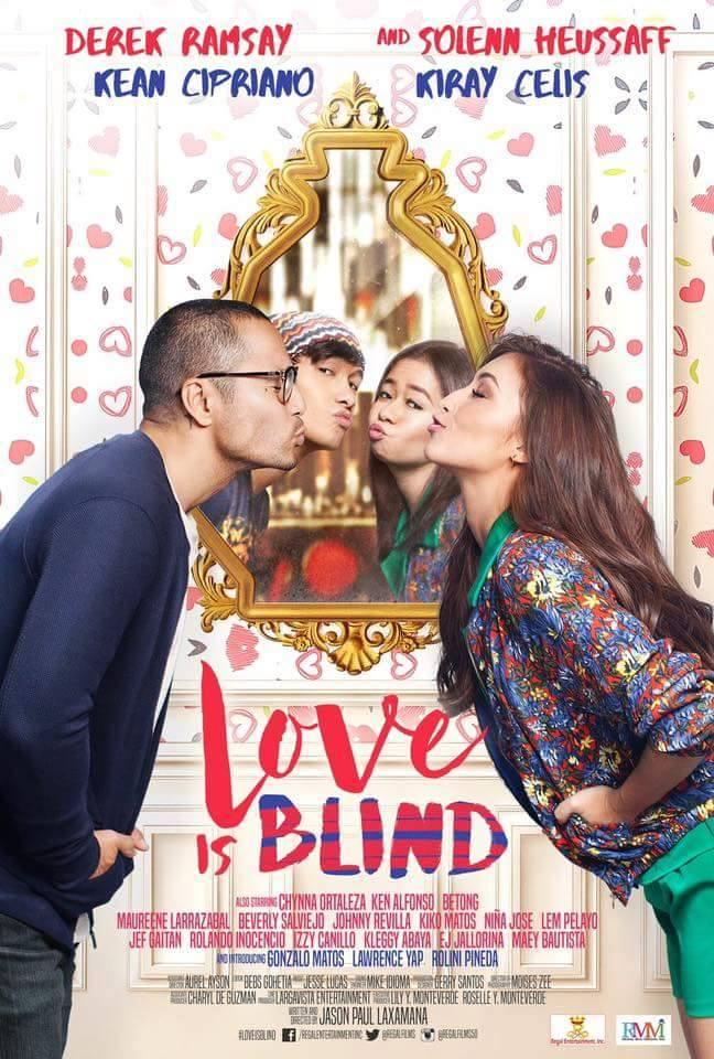 10 Love is Blind