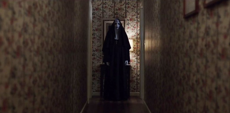 Conjuring 200