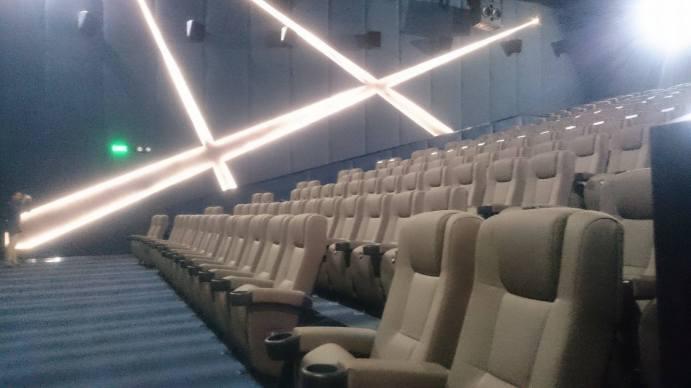Uptown Cinema 06
