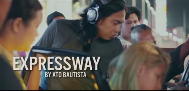 Expressway 00