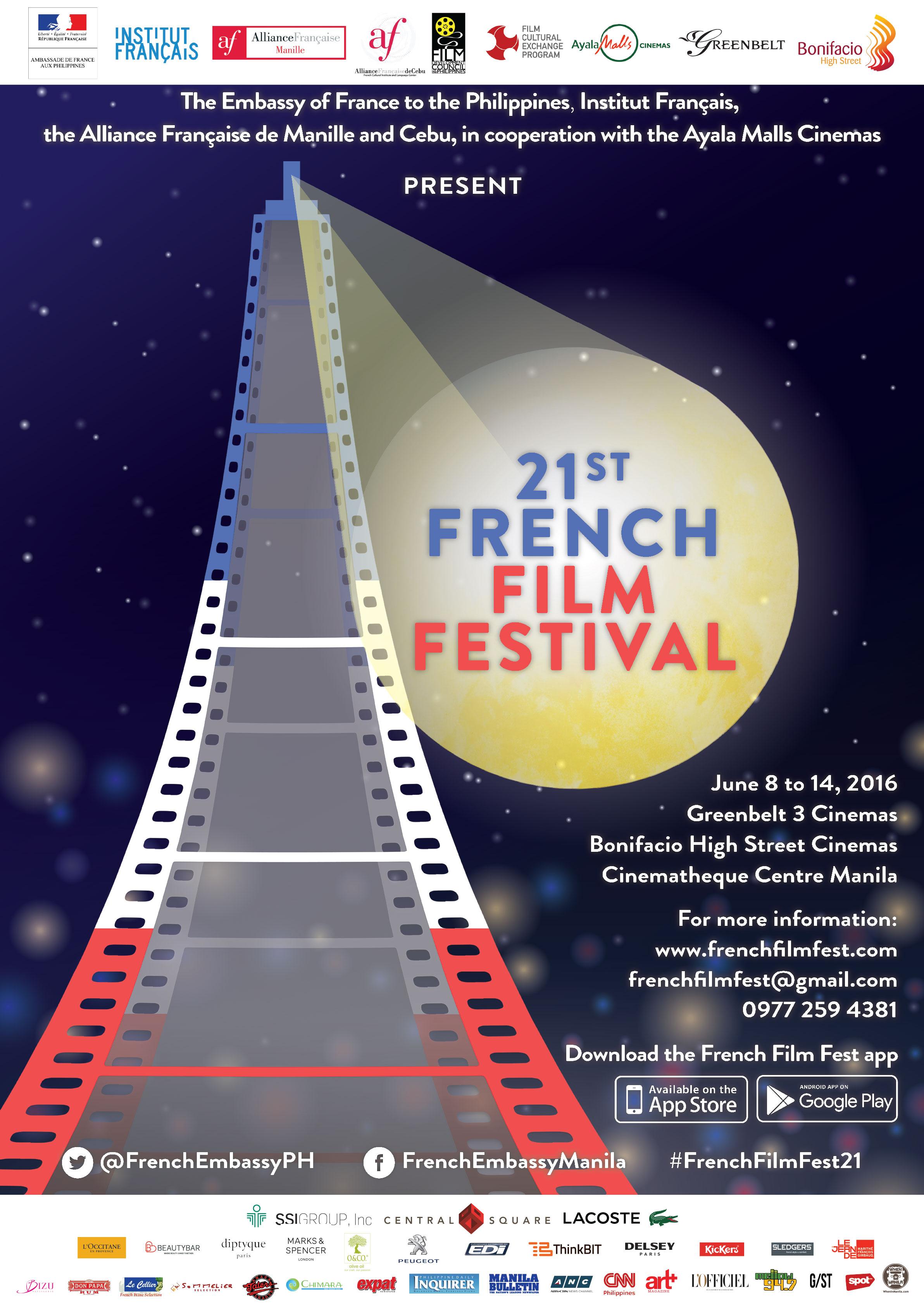 FFF21_poster