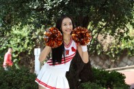 victoria song in MY NEW SASSY GIRL
