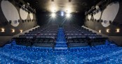 U.P. TOWN CENTER 4DX seats by Ayala Malls Cinemas
