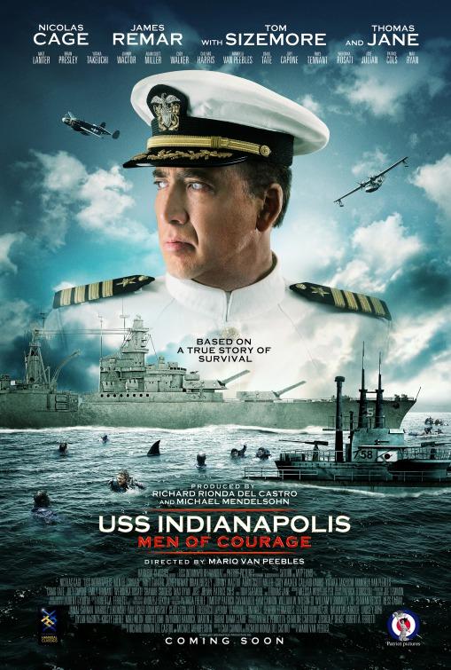 24 USS Indianapolis