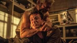 Stephen Lang and Dylan Minnette star in Screen Gems' horror-thriller DON'T BREATHE.