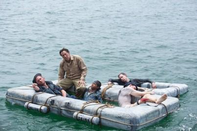 nicolas cage in USS INDIANAPOLIS