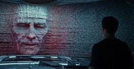 Bryan Cranston as Zordon in POWER RANGERS movie