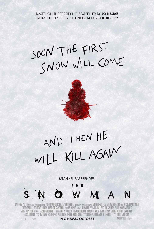 Snowman-Poster1