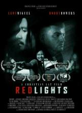 Red Lights poster copy