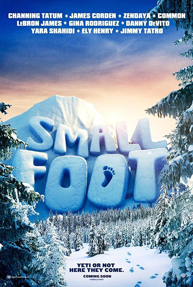 21 Smallfoot