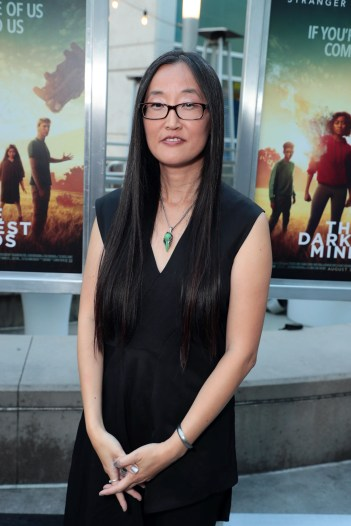 Jennifer Yuh Nelson, Director,