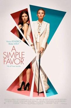 12 A Simple Favor