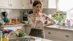 Anna Kendrick stars as 'Stephanie' in A SIMPLE FAVOR. Photo Credit: Peter Iovino