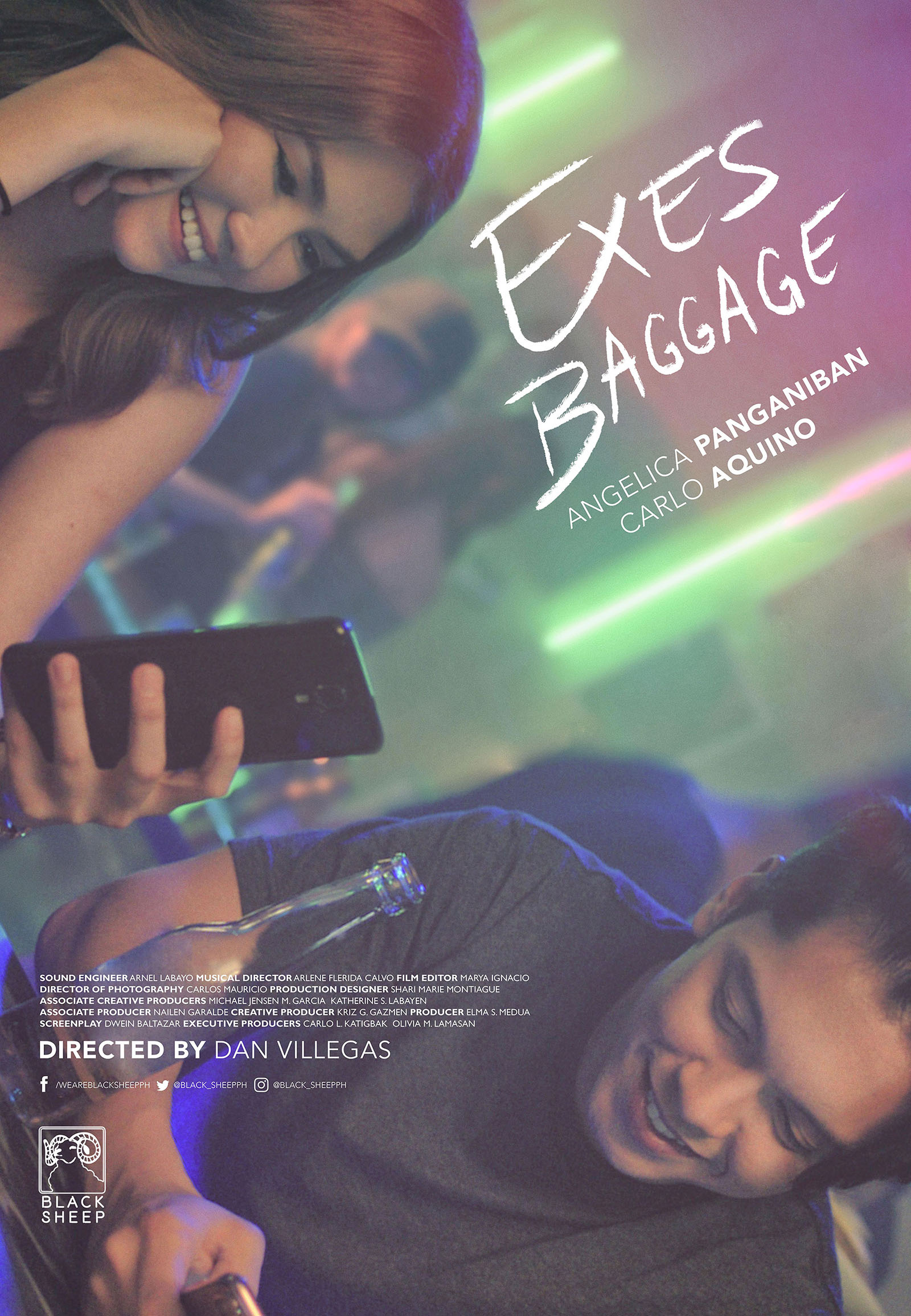Exes-Baggage-Poster