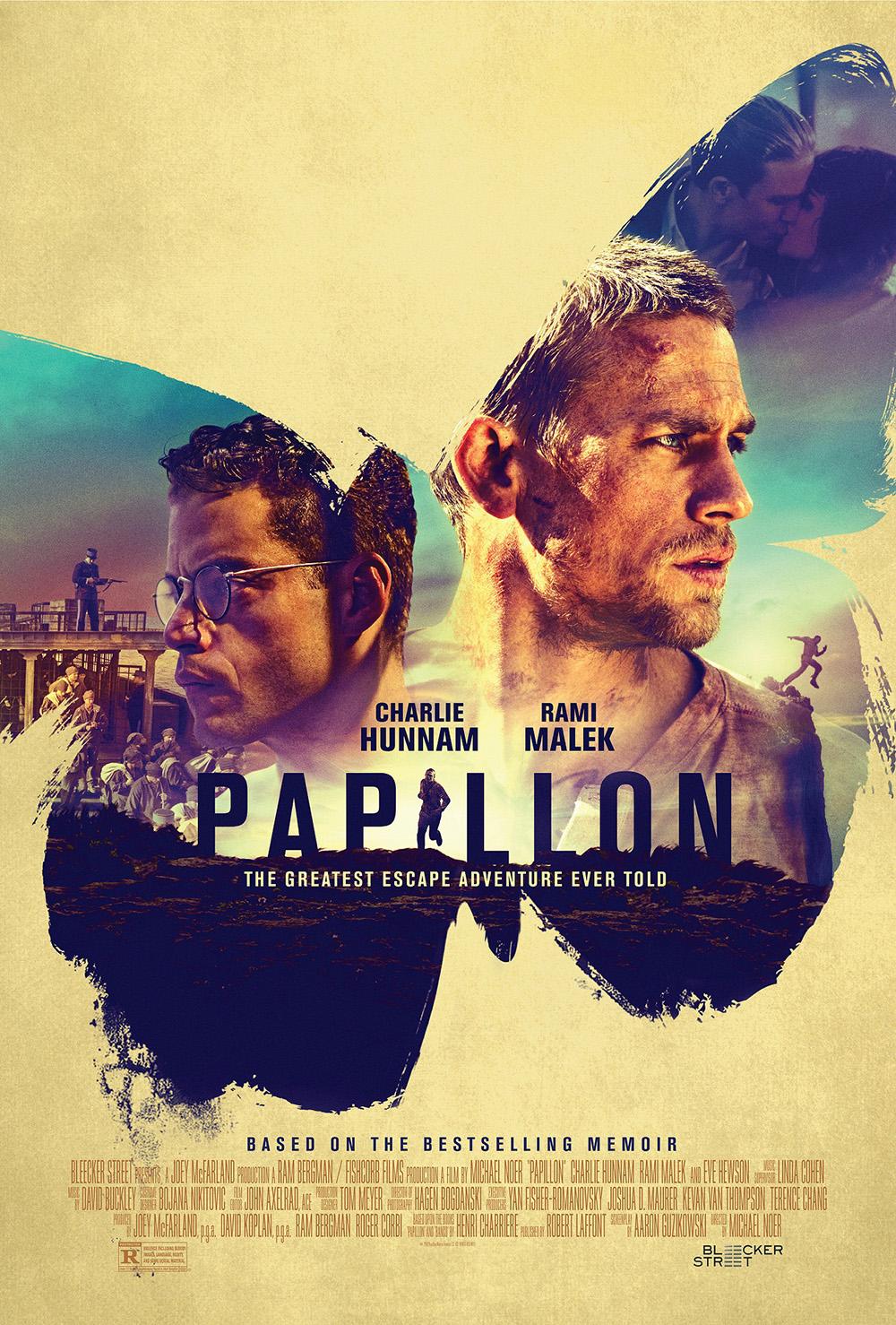 Papillon (Pioneer)
