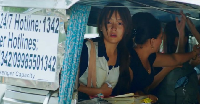 The Hows of Us 02