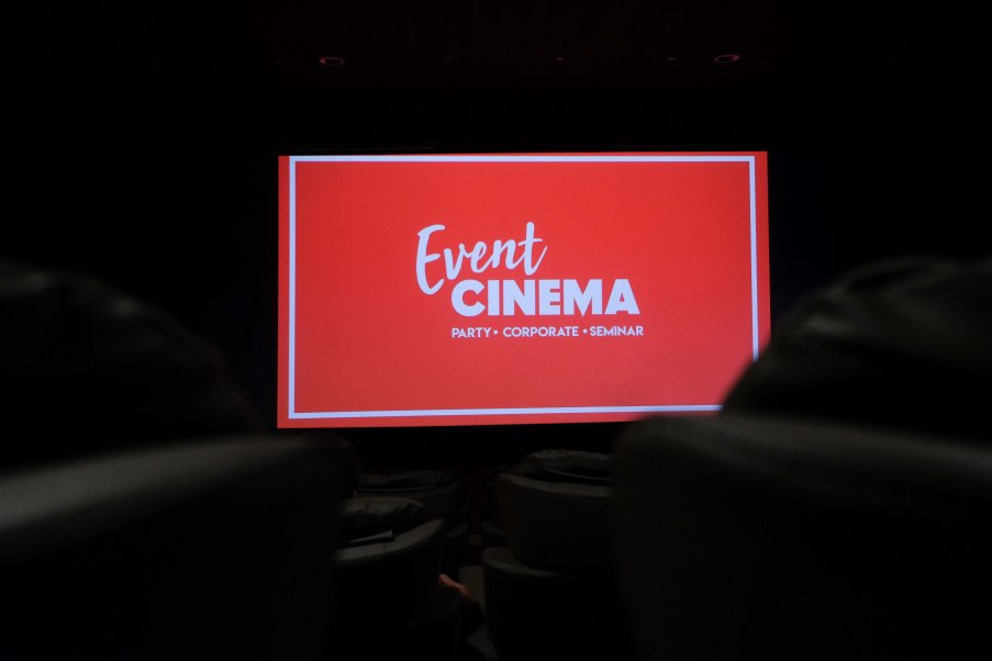 Event-Cinema