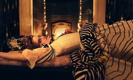 Emma Stone The Favourite (5)