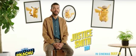 PDP Justice Smith